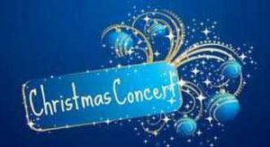 SAVE THE DATE:  Christmas Concert at OLA