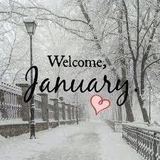 January Principal's Update