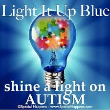 World Autism Awareness Day—April 2