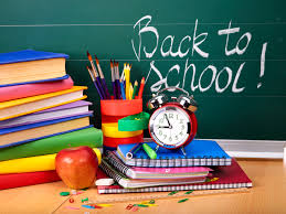 Welcome Back to all Our Lady of the Annunciation Students and Parents